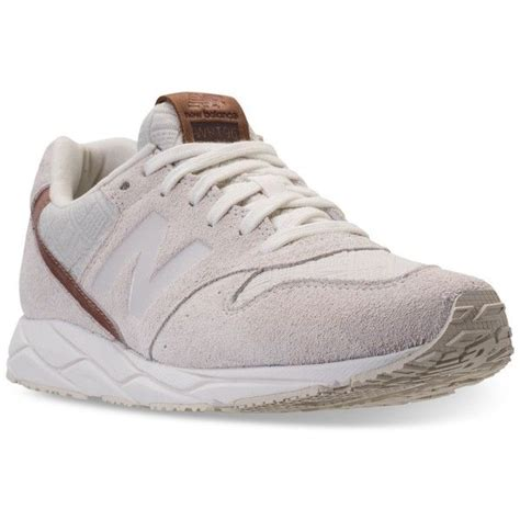 New Balance Women's 96 Copper Casual Sneakers From Finish Line