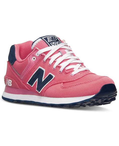 New Balance Women's Casual Sneakers