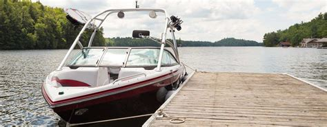 New Boat Financing