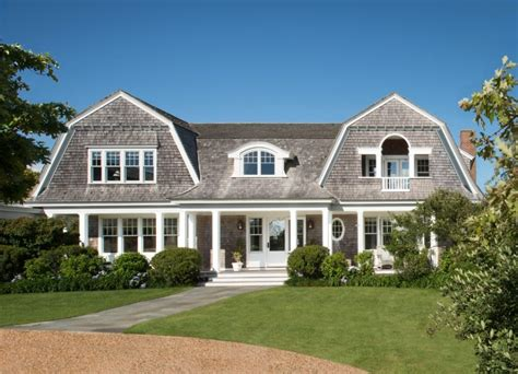 New England Farmhouse Plans