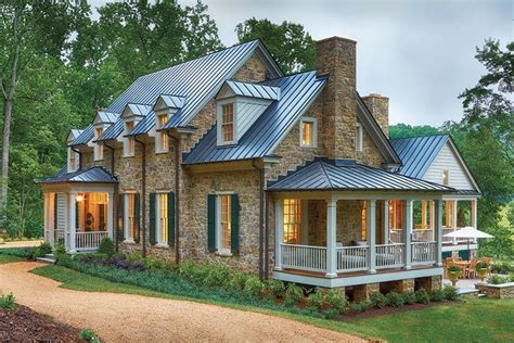 New Farmhouse Plans Southern Living 2015 Recipe