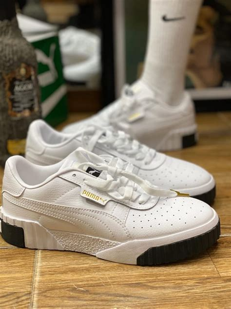 New Puma Sneakers Womens
