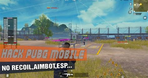 New Update 0.11.0 Hack PUBG Mobile Tencent