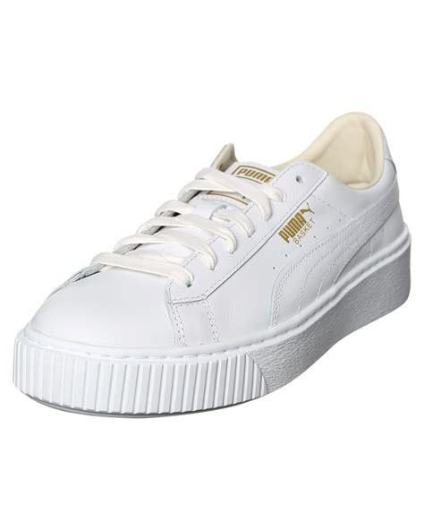 New Womens Puma Sneakers