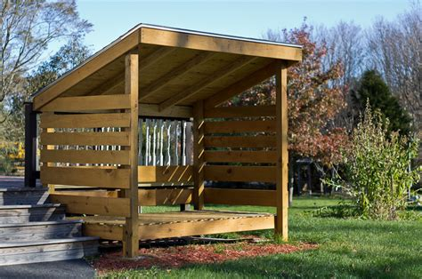 New Wood Barn Plans