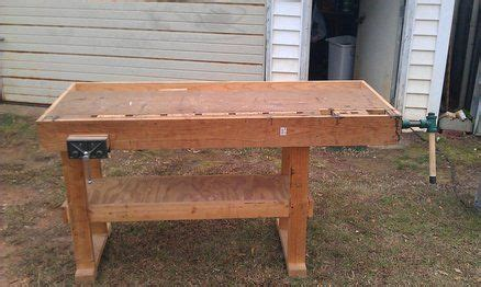 New Yankee Workshop English Garden Bench Plans