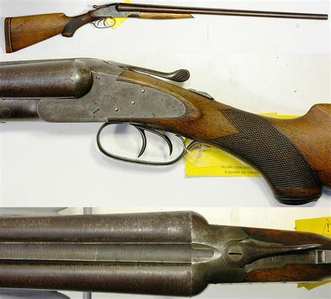 New Era Double Barrel Shotgun And Over Under Shotgun Barrel Length