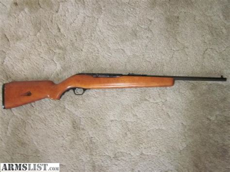 New Haven 22 Long Rifle And Recon Whisper Air Rifle