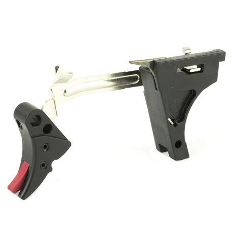 New Style Fulcrum Triggers For Glock Reg Zev Technologies And Shopping Ar15 Se2 Pistol Grip Stark Equipment Group You