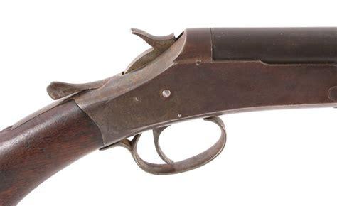 New Victor 12 Gauge Shotgun And Old 12 Gauge Pump Shotgun For Sale