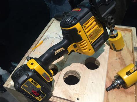 New-Dewalt-Woodworking-Tools