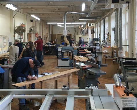 New-England-School-Of-Architectural-Woodworking