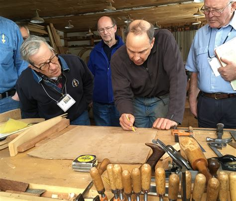 New-Hampshire-Guild-Of-Woodworkers