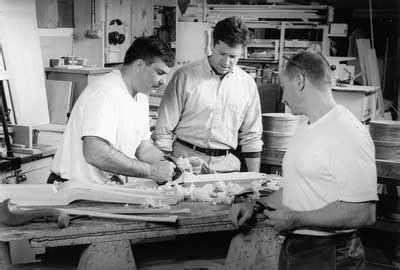 New-Hampshire-Prison-Woodworkers-Gallery