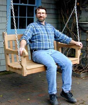 New-Yankee-Workshop-Porch-Swing-Plans