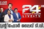 News Malayalam Live TV Tody