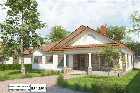 Nice House Plans For Two Bedroom