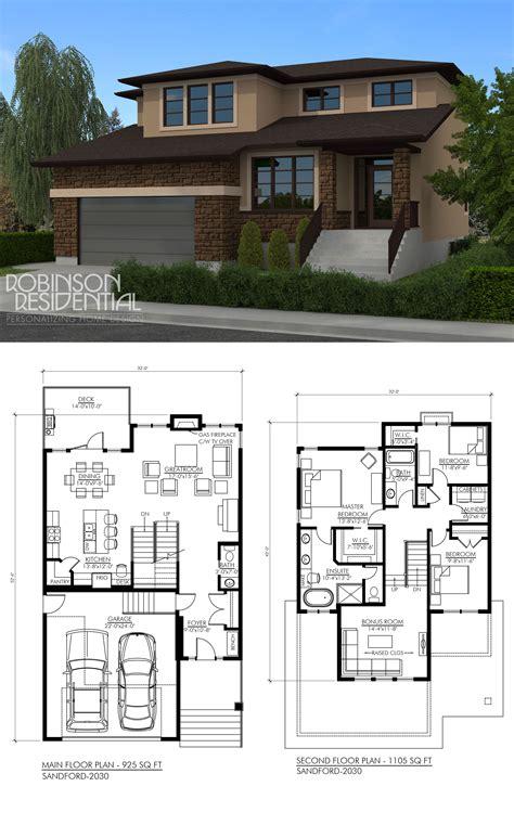 Nice-House-Blueprints