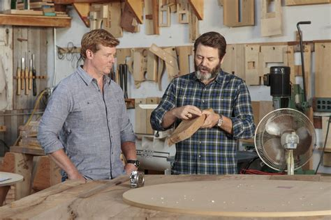Nick-Offerman-Woodworking-Projects