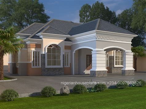 Nigerian-House-Plans-Free