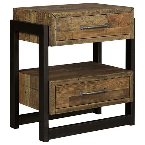 Night Stand Furniture Plans