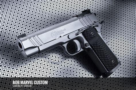 Nighthawk Custom Firearms The World S Finest 1911s And Weaver Quad Lock Scope Rings Ebay