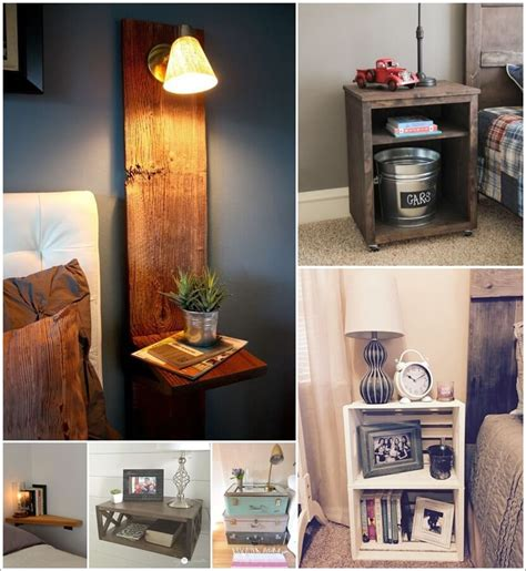 Nightstand-Diy-Decor