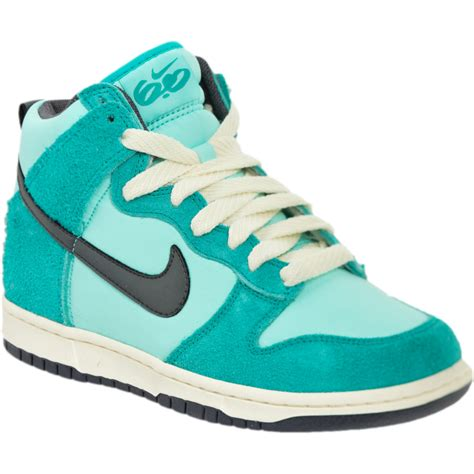 Nike 6.0 Dunk High Sneakers