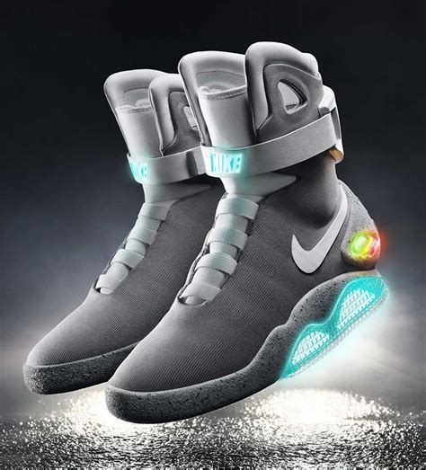 Nike Air Mag Sneakers Price