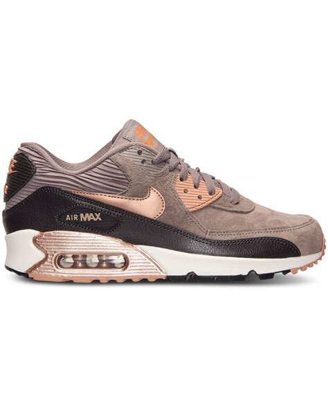 Nike Air Max Sneakers Womens