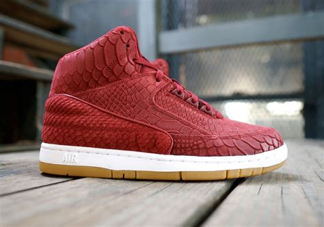 Nike Air Python Sneakers