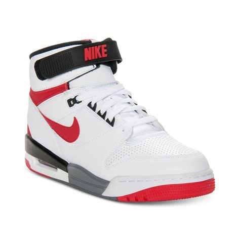Nike Air Revolution Sneakers