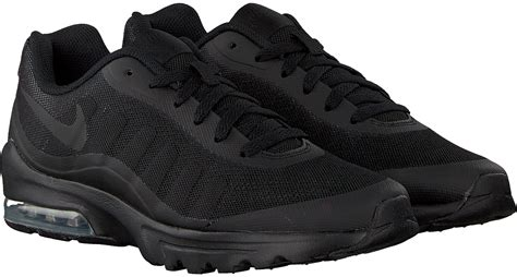 Nike Air Sneakers Black