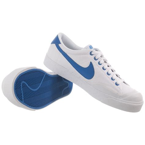 Nike All Court Canvas Sneaker