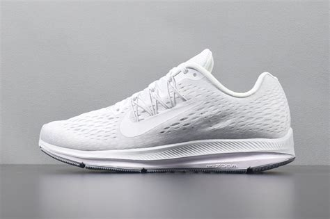 Nike All White Mens Sneakers