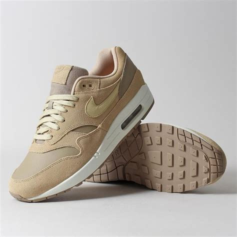 Nike Beige Sneakers Men