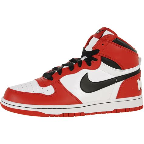 Nike Big High Sneakers