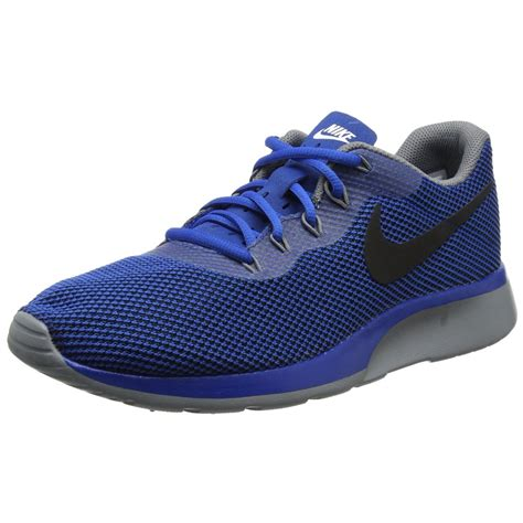 Nike Blue Sneakers Men