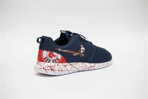 Nike Boston Red Sox Sneakers