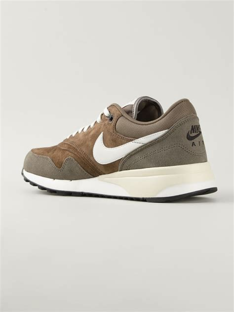 Nike Brown Sneakers Men