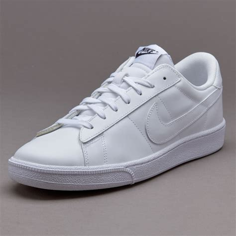 Nike Classic All White Sneakers