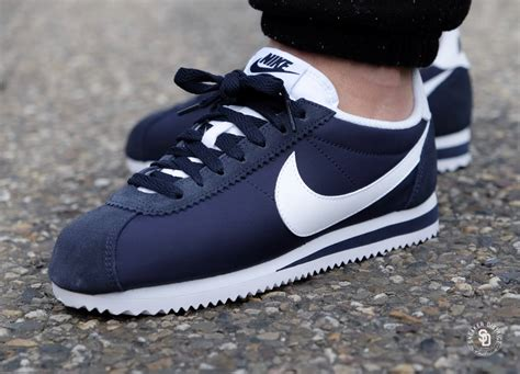 Nike Classic Cortez Womens Sneakers