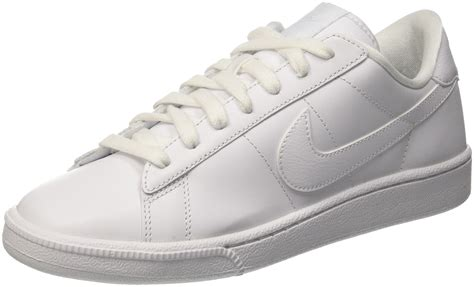 Nike Classic Leather Tennis Sneakers