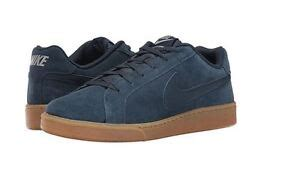 Nike Court Royale Sneakers Navy