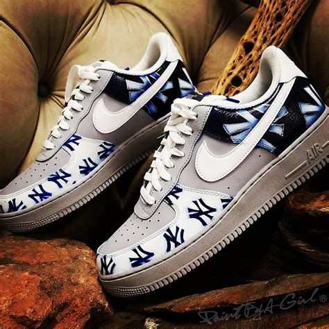 Nike Custom Sneakers Nyc