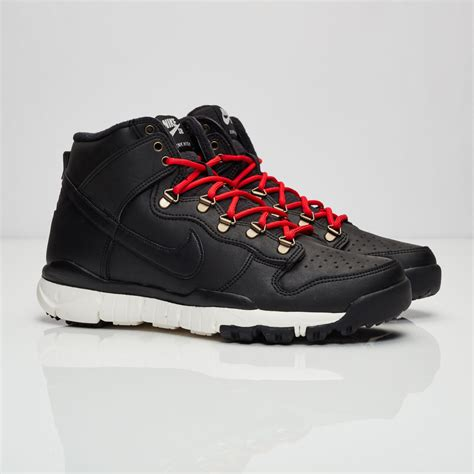 Nike Dunk High Sneaker Boot
