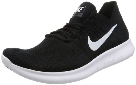 Nike Flyknit Black Sneakers