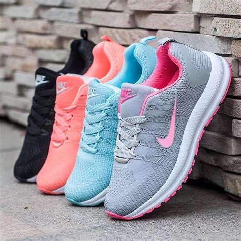 Nike Free Breathable Sneakers