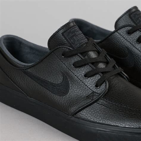 Nike Full Leather Sneakers