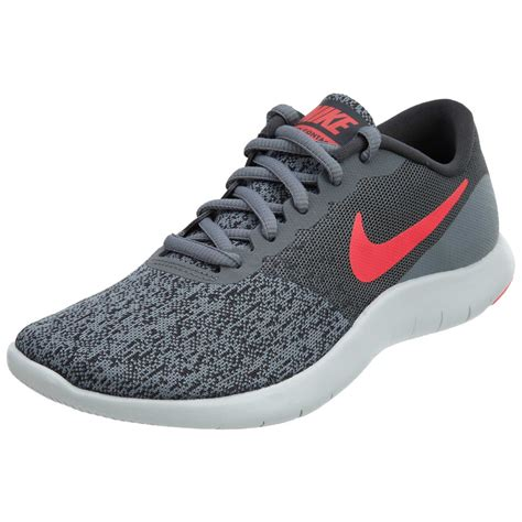 Nike Gray Sneakers For Woman